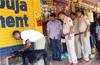 Vittal : Thieves target 5 shops in serial burglary at Adyanadka