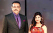 India head coach Ravi Shastri bowled over by Bollywood beauty Nimrat Kaur?