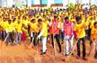 �Amala Bharata Abhiyana� for clean environment by Mangalore University