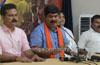 MLA Vedavyas Kamath slams JR Lobo's allegations on housing project