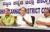 BJP not interested in development : Sorake