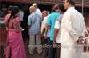Mangaluru City Corporation election : Voting commences
