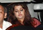 Buzz over the web on Aishwarya Rai's shape