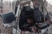 7 killed, one injured as SUV rams into truck in Rajasthan's Churu