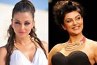 Happy Birthday Aishwarya Rai: This question made Sushmita Sen beat her in Miss India