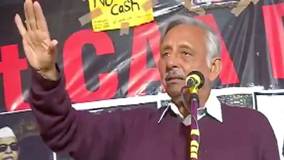 Mani Shankar Aiyar hits out at Centre's J&K outreach, says 5 cowards visiting Kashmir