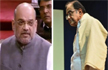 When P Chidambaram was Home minister CBI went after Amit Shah