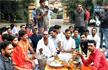 BHU students on protest for 2 weeks over Muslim professor for Sanskrit dept