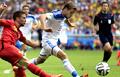 FIFA World Cup: Belgium Beat Russia 1-0 to Enter Pre-Quarters