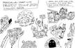 The Mangaluru Smart City Doodle - PROTEST ZONE KUDLA 2020