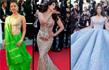 Cannes Flashback: Aishwarya Rai Bachchan's Hit & Miss Fashion Journey