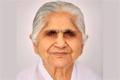 Brahmakumaris chief Dadi Janki passes away