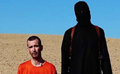 Islamic State Video Shows British Hostage Being Beheaded
