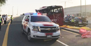 12 Indians among 17 people killed in Dubai bus accident