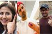 Lok Sabha Elections 2019: Aamir Khan, Varun Dhawan, Urmila Matondkar and others cast their vote