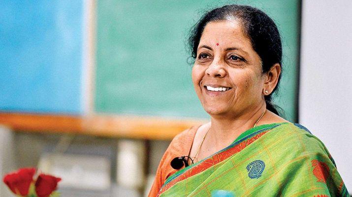 Nirmala Sitharaman�s revival efforts bear fruit; India�s quarterly growth faster than G7, BRICS