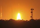 India puts its first GPS satellite in orbit