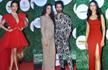 Malaika, Shahid, Kiara & Rakul Preet at Global Fit and Fab Awards