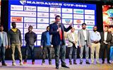 Abu Dhabi : MCC Cricket Carnival,fest  enthrals UAE kannadigas