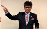 Mangalurean Harold D�Souza speaks at GSN conference in Dubai