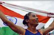 Coronavirus: Sprinter Hima Das to donate one month's salary to Assam govt