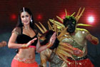 IPL 6 kicks off in a glittering ceremony