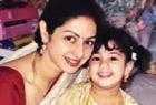 Mother�s Day 2019: Janhvi Kapoor remembers Mom Sridevi