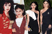 Kareena Kapoor and Karisma Kapoor�s then and now looks show their fashion evolution