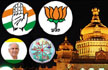 Assembly poll: trouble erupts in Congress, BJP over candidates