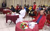 Bahrain: Konkani Kutam's annual singing, elocution competition held