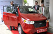 Mahindra Reva launches next-generation electric car