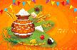 The festival of harvest, Makara Sankranthi is here