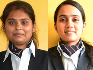 Nitte School Of Fashion Technology Interior Design Students Bag Top Ranks In University Exams