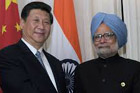 China seeks joint mechanism with India: Manmohan Singh