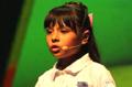 8 year old Mexican girl has higher IQ than Einstein