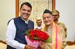 Maharashtra governor invites BJP to form govt