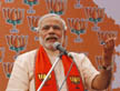 Modi�s govt introduces bill that dilutes powers of Gujarat Lokayukta