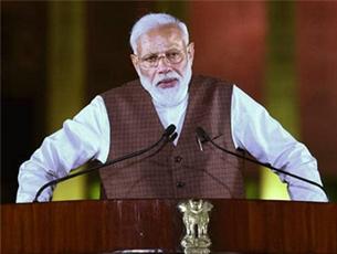 PM Opens India's Longest Railroad Bridge In Assam's Bogibeel