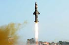 Prithvi-II successfully test-fired from ITR