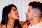 Priyanka Chopra, Nick Jonas 'Chill' out after a concert night