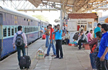 Railways to ban unruly passengers on trains
