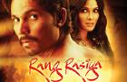 Movie: Rang Rasiya's timely delay with gratuitous sex