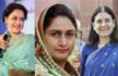 Hema Malini, Harsimrat Kaur, Meneka Gandhi, Others Richest Women MPs in 17th Lok Sabha