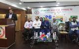Indian Social Forum Riyadh celebrates 71st Republic Day