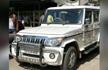 Uttar Pradesh: Man challaned for not wearing helmet while driving car