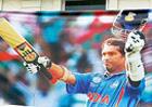 Emotions run high as Tendulkar farewell begins