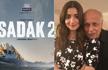 Alia Bhatt, father Mahesh trolled for 'Sadak 2' poster