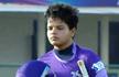 15-year-old Shafali Verma surpasses Tendulkar�s record