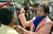 BJP men get into scraps with women officials at Pro-CAA rally in Madhya Pradesh
