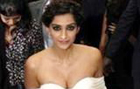 Sonam Kapoor, uncovered